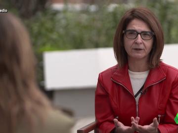 """El mensaje de Sonia Lamas a los antiabortistas que acosan a sus pacientes: """"Que no se confundan, trabajamos porque creemos en los derechos de las mujeres"""""""