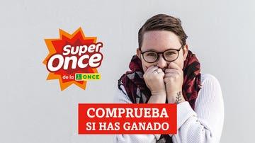 Comprobar Super ONCE de hoy, lunes 17 de mayo de 2021