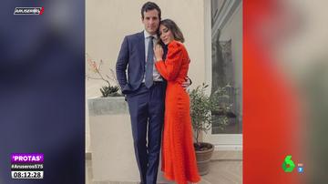 Tamara Falcó acalla los rumores de crisis con Íñigo Onieva con esta publicación