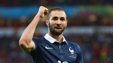Karim Benzema regresa a la selección francesa seis años después de su último partido
