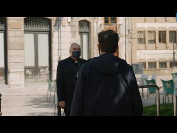 """Gonzo pone contra las cuerdas al arzobispo de Oviedo: """"¿Esa es la respuesta que tiene a estas preguntas?"""""""