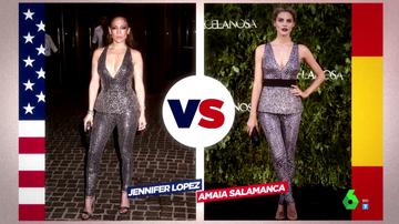 Amaia Salamanca y la reina Leticia Vs. Jennifer López y Kylie Jenner: Josie decide el duelo de estilo entre España y América