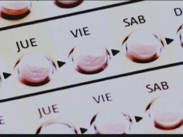 La píldora anticonceptiva