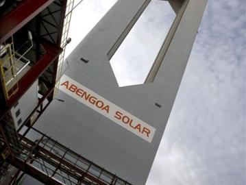 Abengoa Solar