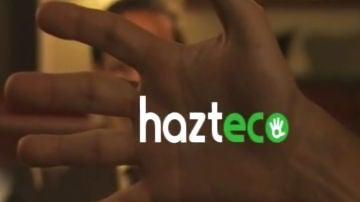 Lanzamiento de Hazte Eco