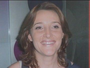 Sonia Iglesias, desaparecida en Pontevedra