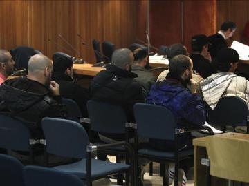 Islamistas acusados de planear atentados en Ceuta