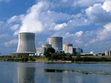 Central nuclear de Garoña en Burgos