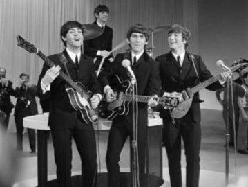 50 aniversario The Beatles