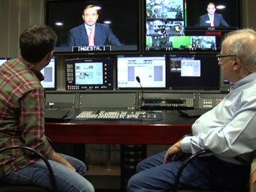 Salvados: TV pública: políticos al mando