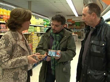 Évole conversa con Carmen Picot y Joan Baldoví