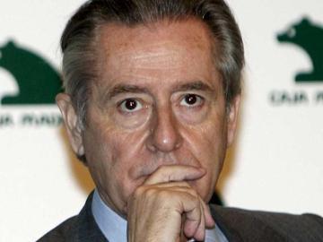 Miguel Blesa en una imagen de archivo