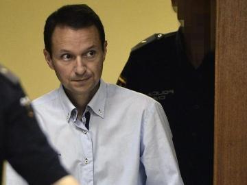 José Bretón entra al juicio