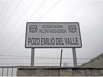Pozo Emilio del Valle