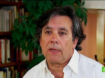 El juez Antonio Seoane
