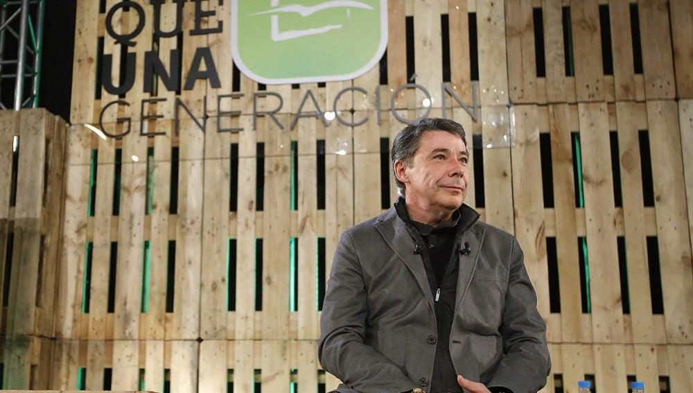 """Ignacio González defiende una reforma laboral """"más profunda"""" y que favorezca los minijobs"""