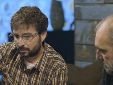 Jordi Évole habla con un testaferro