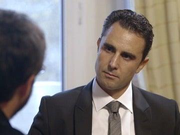 Hervé Falciani, el exinformático de HSBC