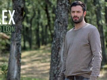 David León es Álex