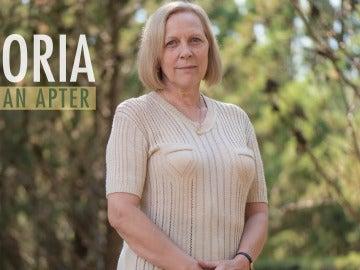 Gillian Apter es Gloria