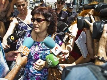 Ruth Ortiz, exmujer de José Bretón