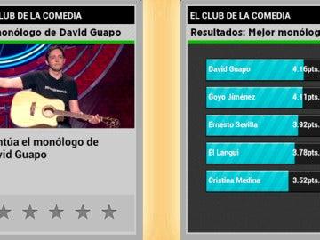 Noticias El Club De La Comedia Web Oficial Ana Morgade Programas Televisión Vídeos Online Lasexta