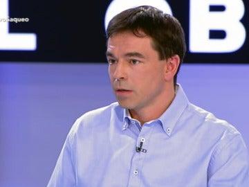 Juan Herzog. UPyD