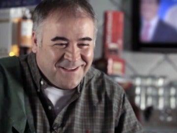 Antonio García Ferreras en El Intermedio