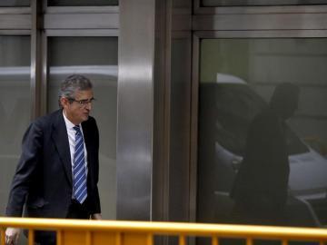 Matías Amat, uno de los hombres de confianza de Miguel Blesa