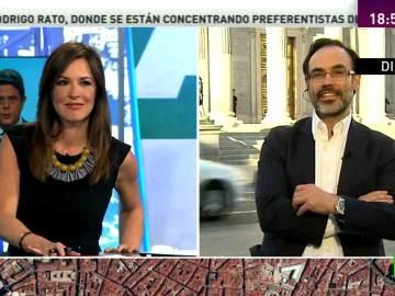 Fernando Garea en MVT
