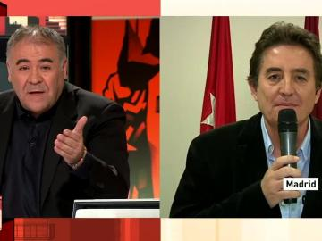 Luis García Montero en ARV