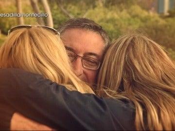 La familia de 'El Montecillo', de nuevo unida
