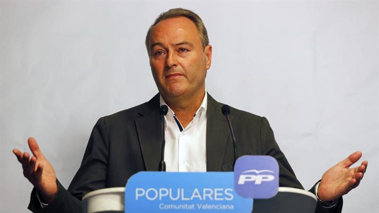 Alberto Fabra
