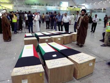 El autor del atentado de Kuwait es de nacionalidad saudí