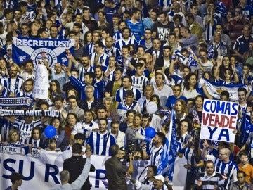 Manifestación Recreativo de Huelva