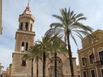 Cieza, Murcia
