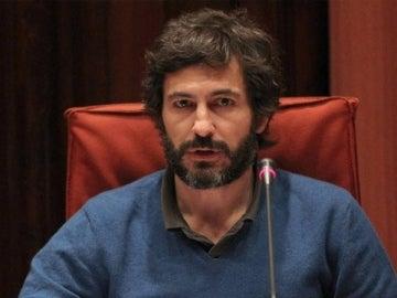 Oleguer Pujol en una imagen de archivo