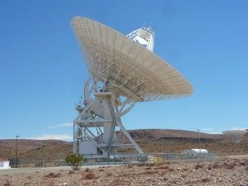 Si los extraterrestres enviaran una señal, ¿en qué idioma estaría?