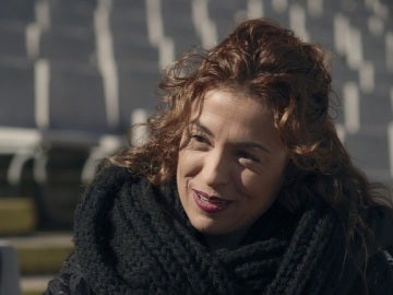 Carolina Pascual en Salvados