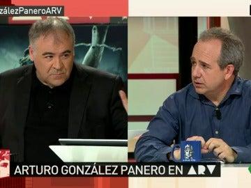 'El Albondiguilla' en ARV