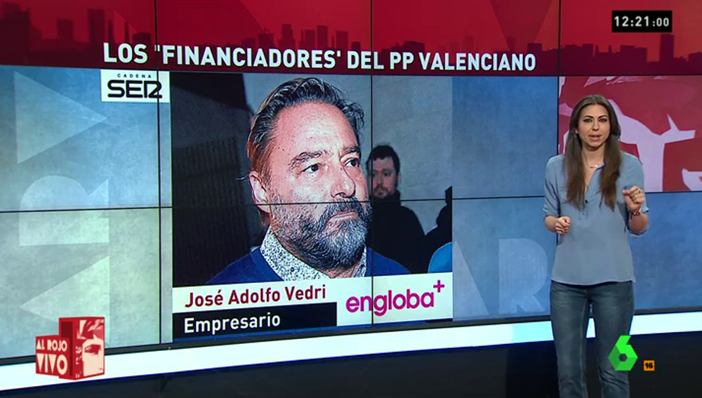 José Adolfo Vedri
