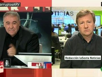 Ferreras entrevista a Rendueles
