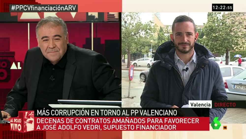 Juan Nieto en ARV