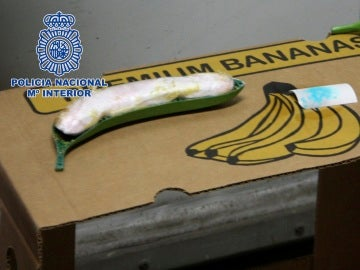 Interceptados 171 kilos de cocaína y detenido un empresario en Lepe
