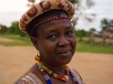 Theresa Kachindamoto, la líder africana que ha anulado 850 matrimonios infantiles