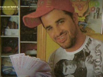 Cristian Cazorla, líder de una banda de ladrones
