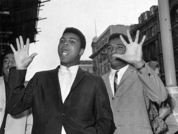 Muhammad Ali, un icono fuera del cuadrilátero