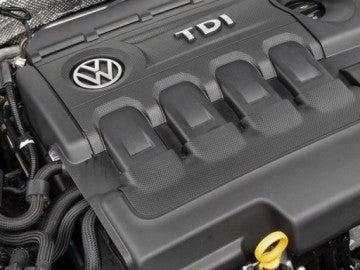 Un auditor externo velará por el cumpliendo de emisiones en Volkswagen