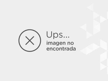 El actor Mark Hamill en 'Star Wars'