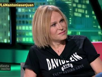 Antonia San Juan, actriz